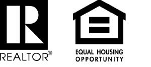 realtor and equal housing logo